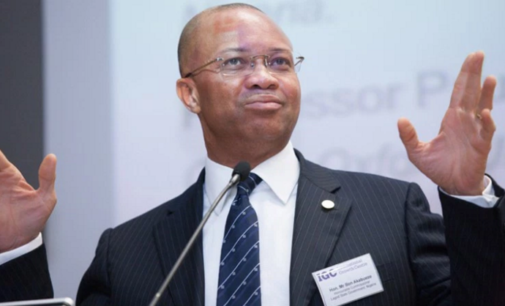 Akabueze: Nigeria is poor — but potentially rich country