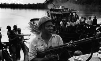 Nigeria, before Rwanda there was Biafra