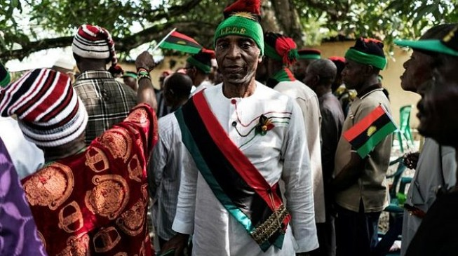 Biafra: From monologue to dialogue and getting to yes?