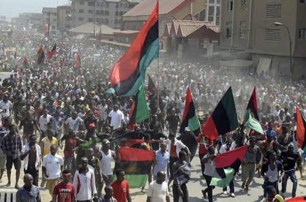 FACT CHECK: Are Biafrans 'indigenous people' under United Nations charter? - TheCable