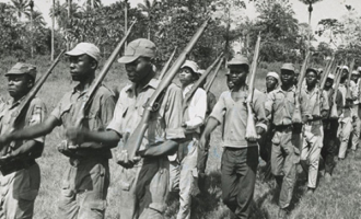 Biafra veterans: The war is over, we are one Nigeria forever