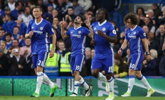 Moses: I always knew I could play for a big club like Chelsea