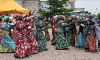 I'm scared to tell my daughter that her mother is dead, says father of Chibok girl