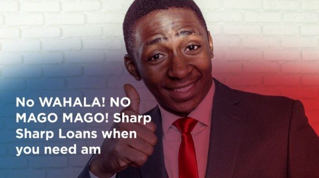 It's loans gotten Sharp-Sharp! No collaterals, get loans within hours from Credit DirectLimited