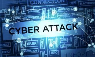 Cyber-attack hits Russia, Ukraine