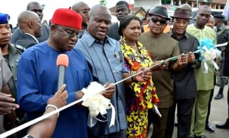 No governor can compete with Wike, says David Mark