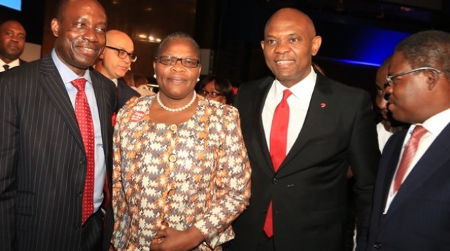 Elumelu commends AFC for world class leadership