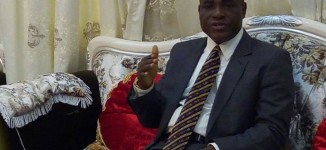 Ita Enang: Date yet to be fixed for assigning portfolios to ministers