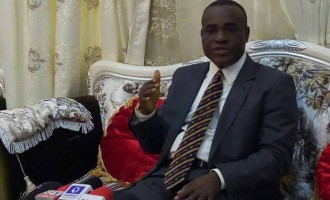 Presidency has no plans to reject 2017 budget, says Enang