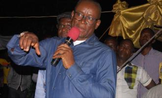 Cross River senator, Enoh, dumps PDP for APC