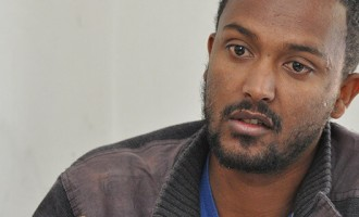Ethiopian politician jailed over Facebook post