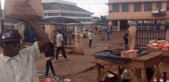 Reclaiming Enugu's lost masterplan: Between political correctness and municipal expediency