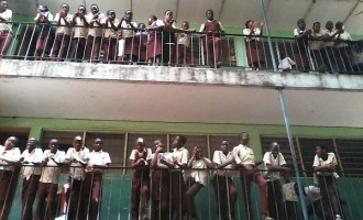 Five Lagos students arraigned for forcing themselves on schoolgirls