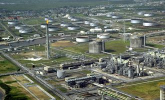 Gunmen abduct two Shell workers in Rivers