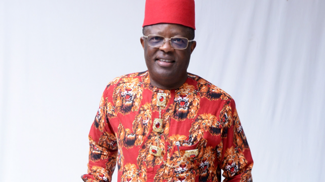 Umahi is the most friendly governor, say police