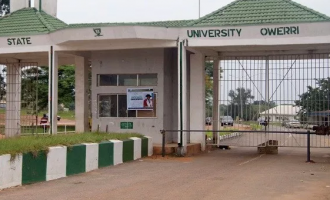 31 IMSU students arrested during 'cult initiation'