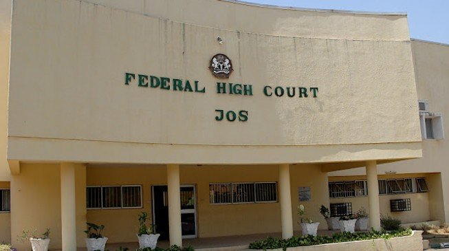 Murder suspect threatens to kill witnesses in Jos court