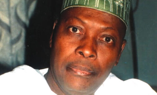 Junaid Mohammed (1947-2021): Buhari's fierce critic who wanted Tinubu to be president