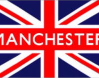 Football world pays tribute to victims of Manchester attack
