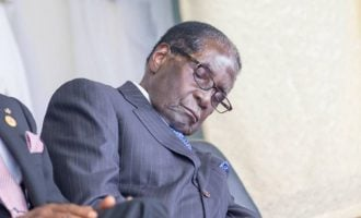 Mugabe to be buried on Sunday