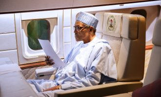 Buhari heading to Cote d'Ivoire for EU-AU summit
