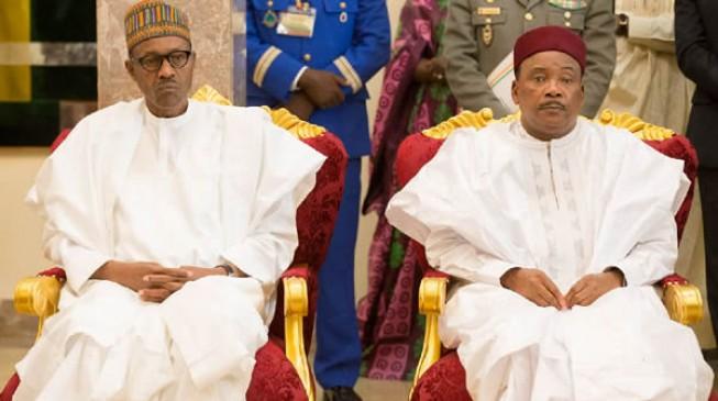 Nigerien president's visit to Buhari postponed