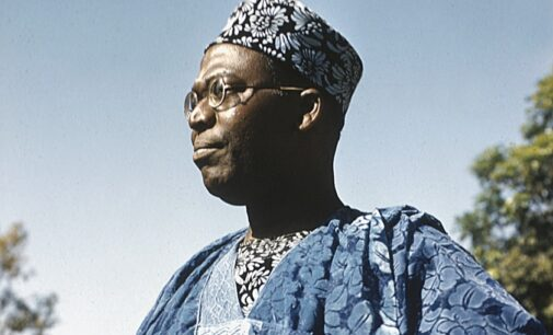 Between Obafemi Awolowo and Alfred Rewane: A study in defiance and loyalty