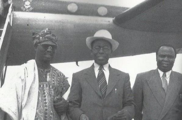 Obafemi and Akintola