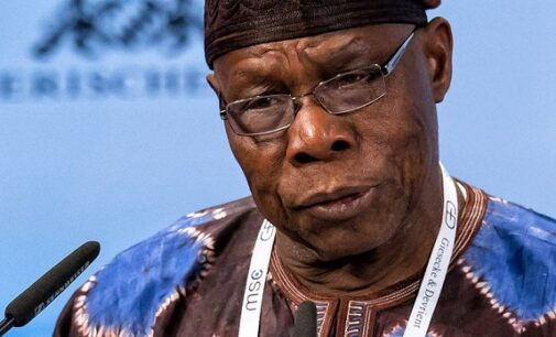 Obasanjo: Rumour that Buhari is dead and replaced by Jibril from Sudan ridiculous