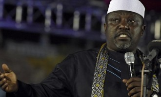 Okorocha fires son-in-law, 12 appointees