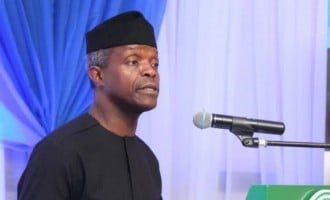 Osinbajo: I consulted Adeboye before joining Buhari