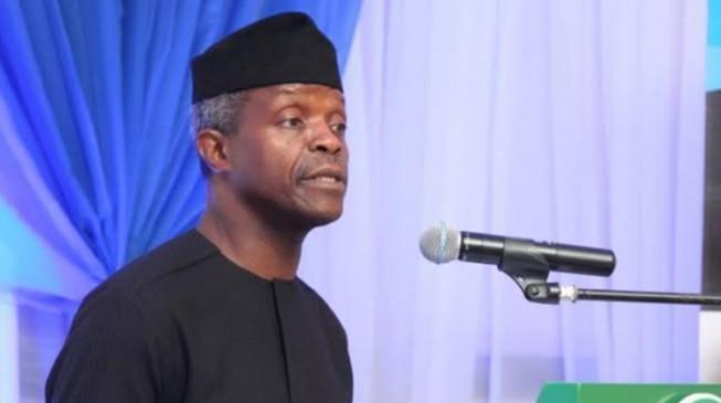 Osinbajo seeks n'assmebly approval for $1.5bn loan