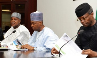 Presidential enabling business environment council; elixir for achieving competitiveness