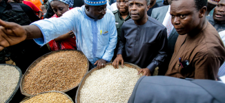 Presidency: Trader Moni still on, to reach 10 million petty traders