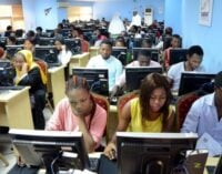 JAMB registers over 300,000 candidates for UTME