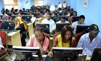 JAMB: Over 500,000 admission slots not utilised by tertiary institutions in 2018