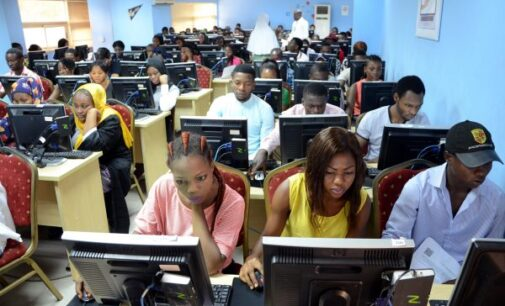 'UTME results inaccessible' — JAMB admits hitches as candidates complain