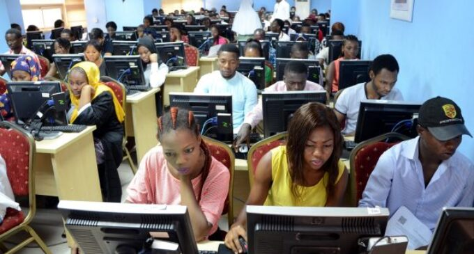 JAMB may alter UTME registration in 2018 — 'because people are criminally innovative'
