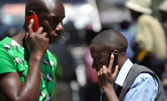 Mobile operators blame fibre cuts, fake phones for poor service