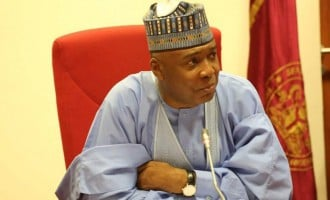 FG appeals 'unconstitutional' CCT acquittal of Saraki