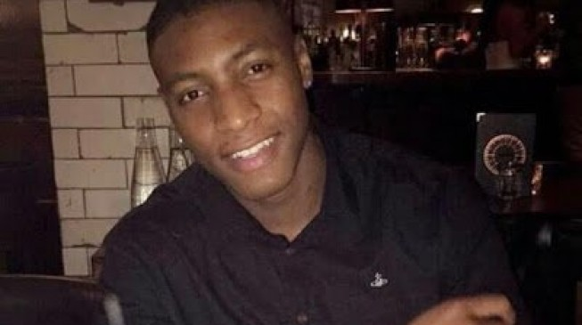 Nigerian stabbed to death in London