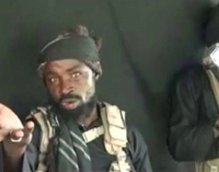 'We're behind it' — Boko Haram claims responsibility for Katsina schoolboys abduction