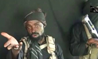 This is just the beginning, Shekau says in new video of insurgents sacking military post
