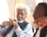 Soyinka: Disregard for the judiciary worst under Buhari