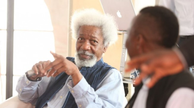 Soyinka: Disregard for the judiciary worst under Buhari