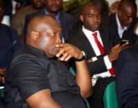 REVEALED: Ifeanyi Ubah's NECO certificate has different serial numbers