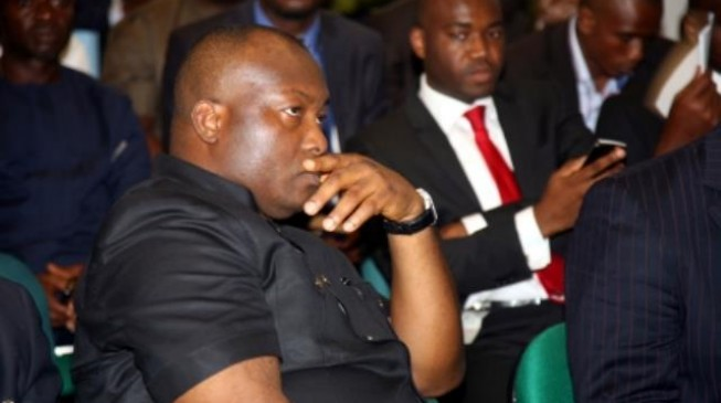 FG files N135bn fraud charge against Ifeanyi Ubah