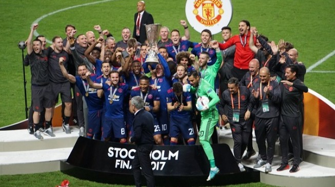 Man United tops Forbes' most valuable clubs list, now worth £2.86bn