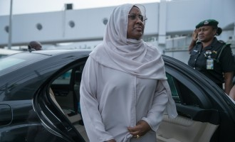 Police: IGP allocated two vehicles to Aisha Buhari's security personnel