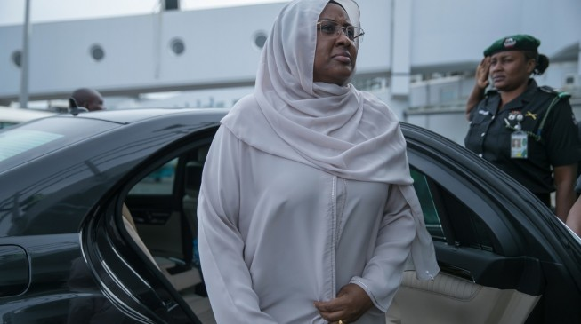 Aisha Buhari: I share in the agony of Dapchi parents